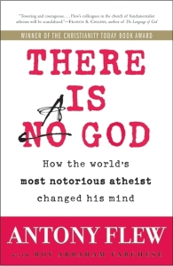 There is A God by Anthony Flew