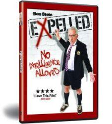 Ben Stein Expelled