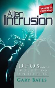 Alien Intrusion