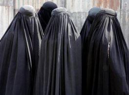 burqa image
