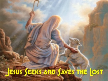 Image result for picture of parable of the lost sheep